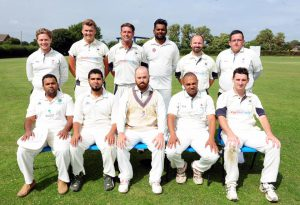 Selsey Cricket Club First XI