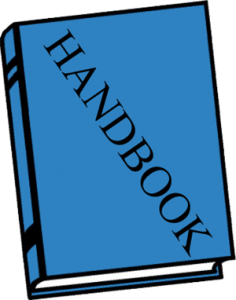 League handbook
