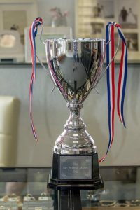 The Sir Patrick Moore Cup