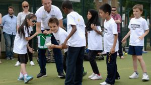 ICRICKET'S SAFEGUARDING RESOURCES
