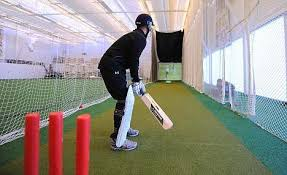 Indoor Nets at Selsey Cricket Club