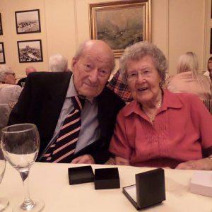 Wally and Joyce Lightfoot RIP