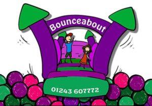 Bounceabout Bouncy Castles
