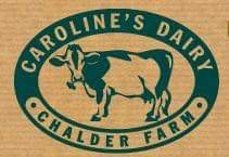 Caroline's Dairy Ice Cream