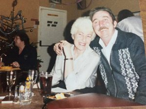 RIP Jean Miller